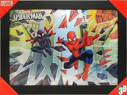 Amazon.com - Marvel\'s Avengers Heroes 3D Picture 20\
