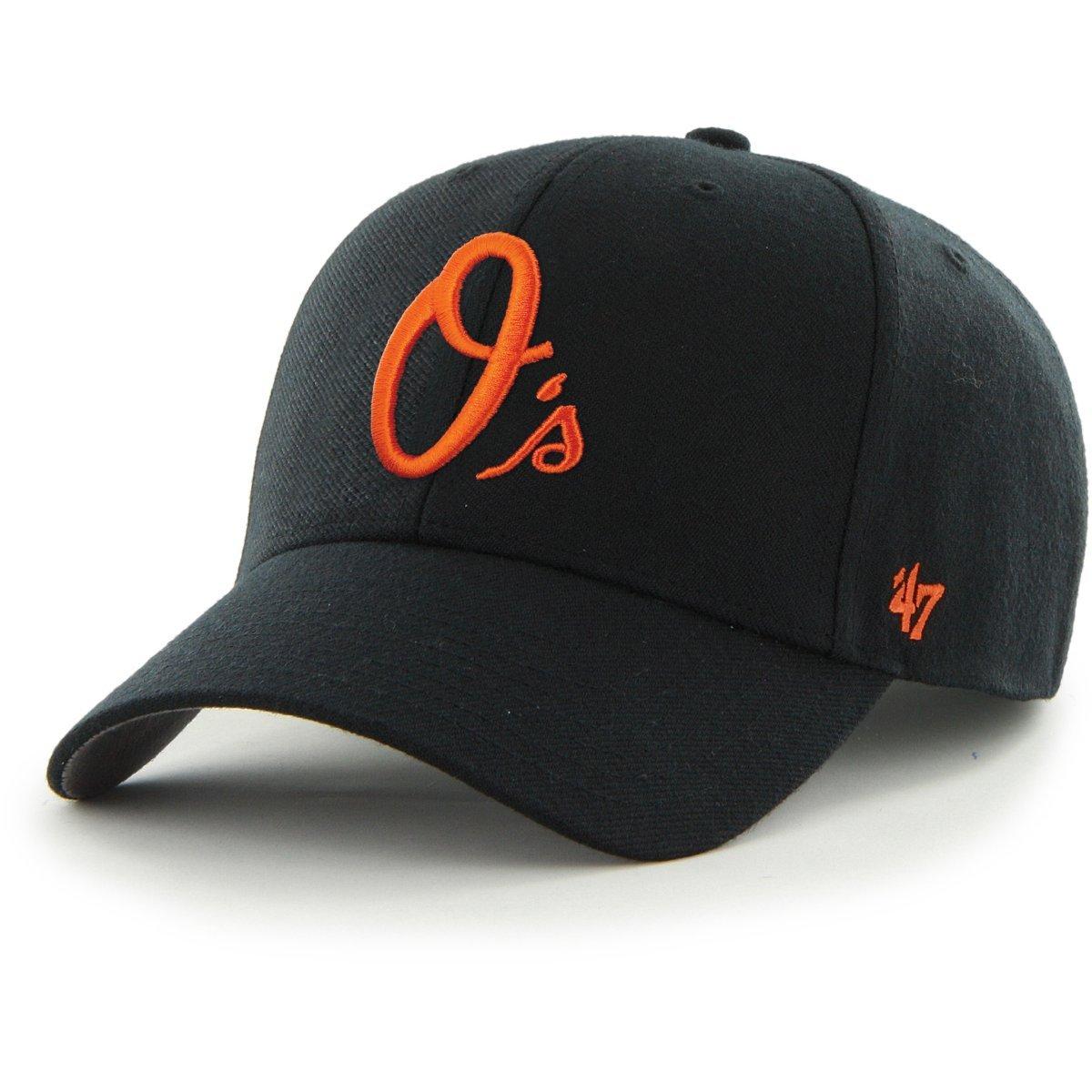'47 MLB Baltimore Orioles '47 MVP Cap 47 Brand