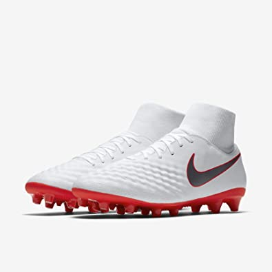 f65453f2d975f2 Nike Herren Fußballschuhe Magista Obra II Dynamic Fit AG PRO Nocken Schuhe  AQ4810