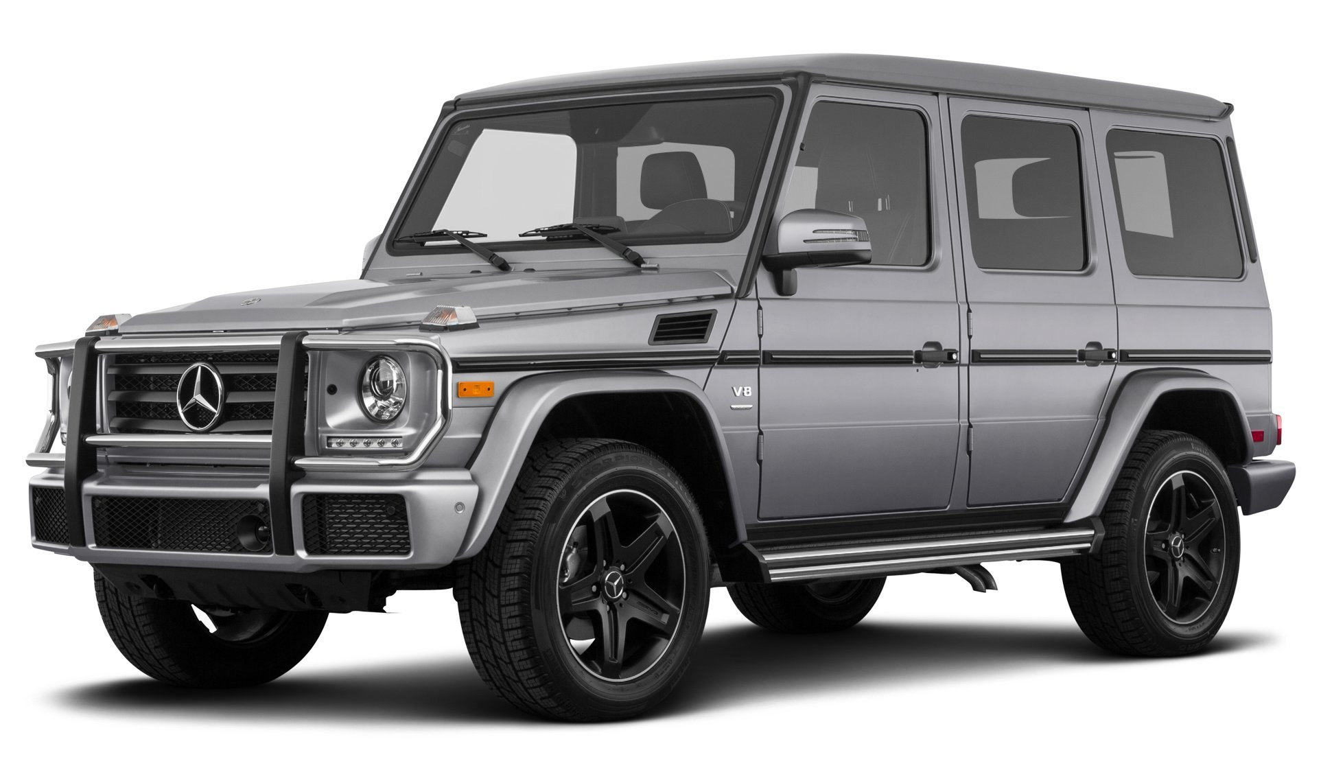 Amazon 2018 Mercedes Benz G65 AMG Reviews and Specs