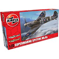 Airfix Supermarine Spitfire VA - 1:72 Scale Model Kit