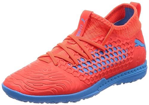 515e5c19026 Puma Men s Future 19.3 Netfit Tt Football Shoes  Amazon.co.uk  Shoes ...