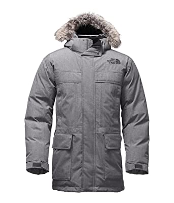 The North Face Chaqueta de Parka McMurdo II para Hombre: Amazon.es: Deportes y aire libre