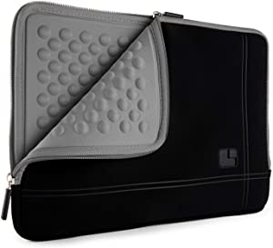 13.3 Inch Laptop Sleeve Pouch Bag Fit Dell Inspiron 13 5000 5390, 7000 7375 2 in 1, 7386 2 in 1, 7390 2 in 1, Latitude 7300, 5300 2 in 1, 3301, 3390 2 in 1, Vostro 13 5000 5370, 5390, XPS 13