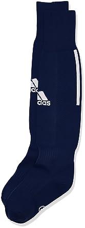 adidas Herren Santos 3 Stripes Fußballstrümpfe