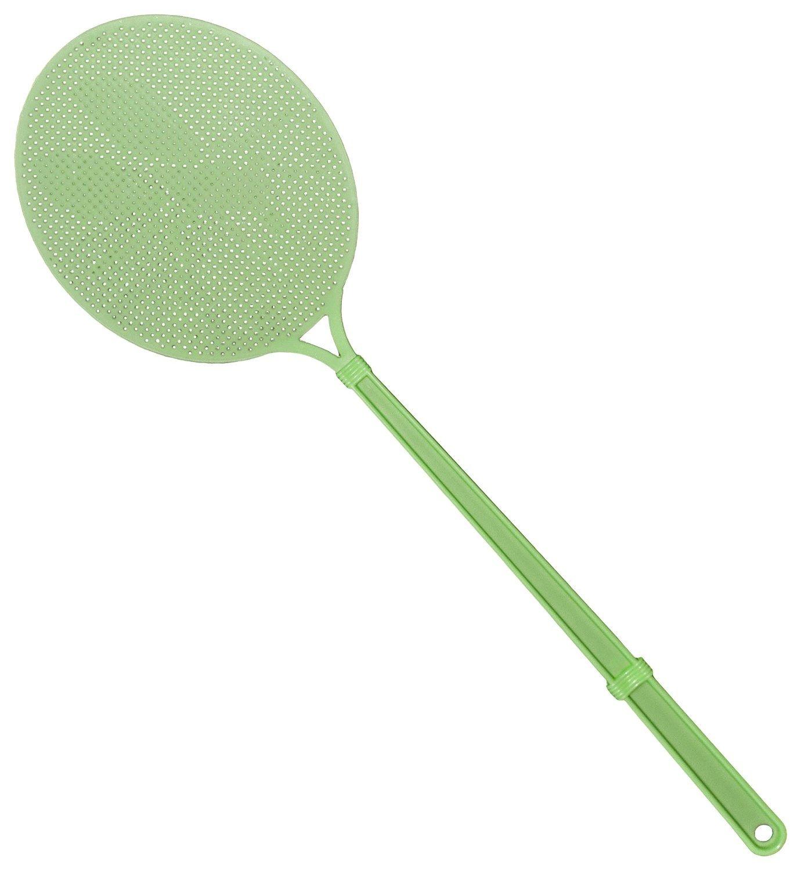 HOMEBAY Pest Swatter, Green