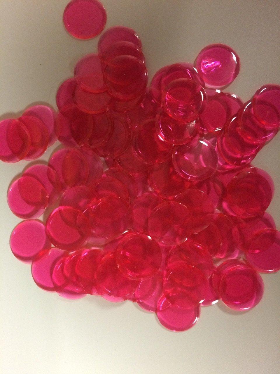 若者の大愛商品 1200プラスチックチップwith Free Storage Bag B00SNZILU0 TRANS LIGHT TRANS PINK TRANSPARENT LIGHT LIGHT LIGHT PINK, 出水市:27917e02 --- realcalcados.com.br