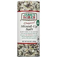 Jane's Krazy Mixed Up Salt, 269 g