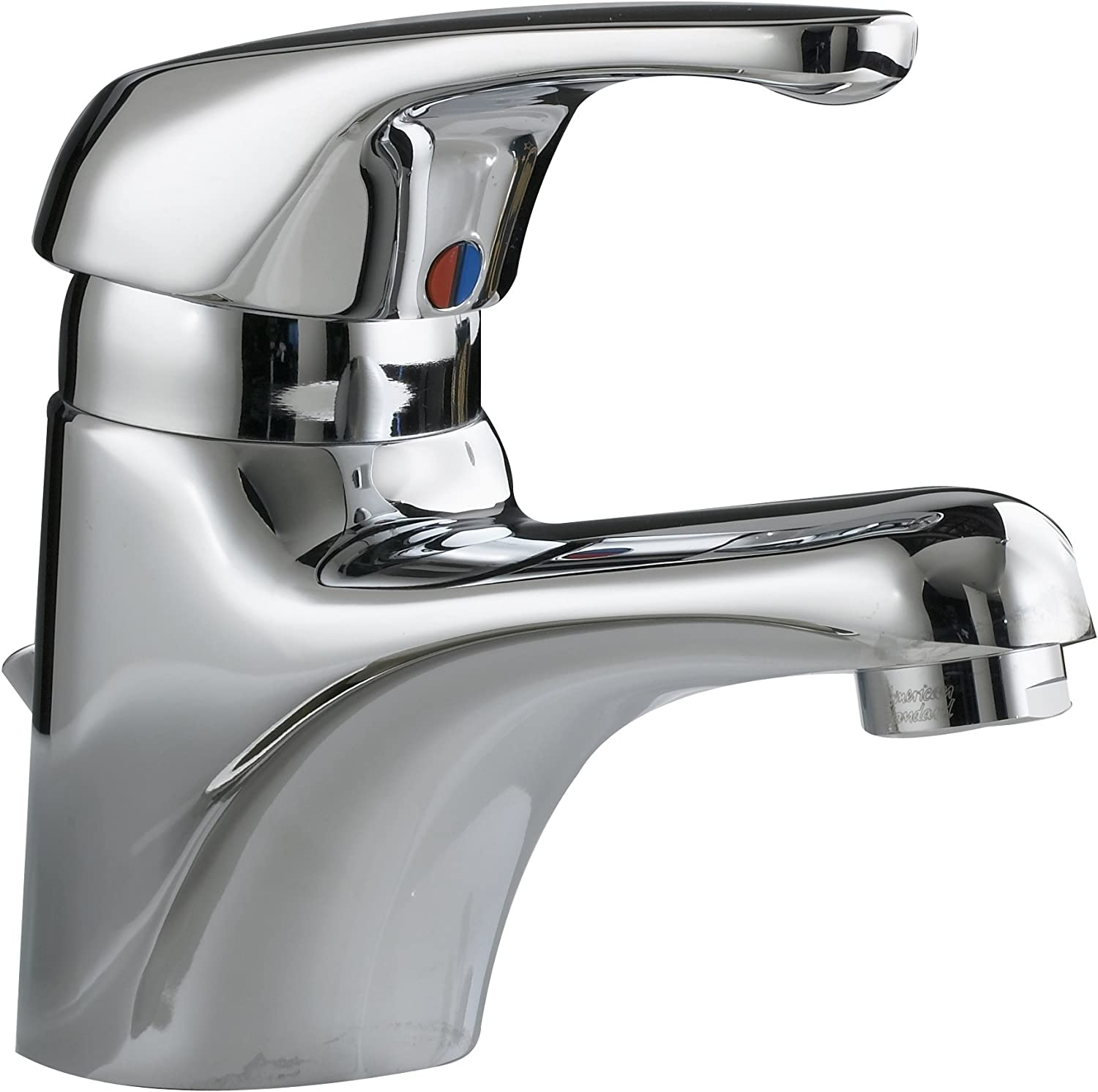 American Type Chrome Water Faucet