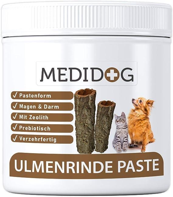 Medidog Ulmenrinde Paste für Hunde