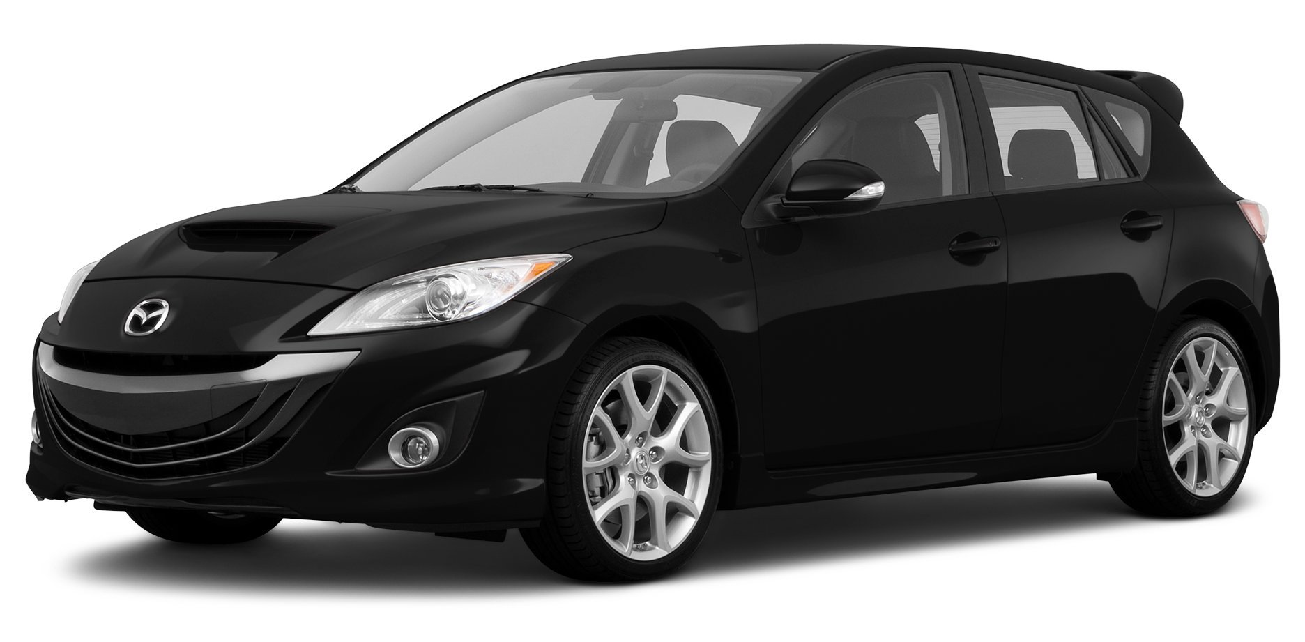 Mazda 3 Service Manual: Precaution ABS