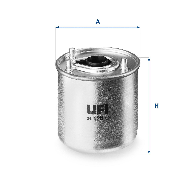 Ufi Filters 24.128.00 Filtre Diesels