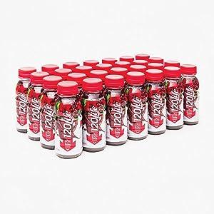 120/Life Natural Juice Drink for High Blood Pressure 8 Oz Bottle (28 Pack)