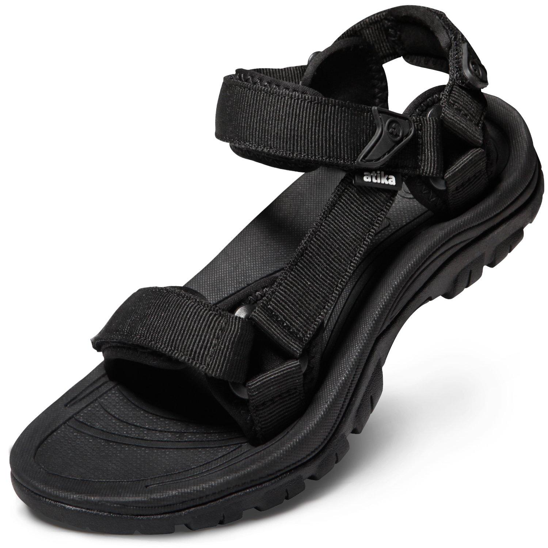 ATIKA AT-W111-KLB_Women 6 B(F) Women's Maya Trail Outdoor Water Shoes Sport Sandals W111 (True to Size) by ATIKA (Image #4)