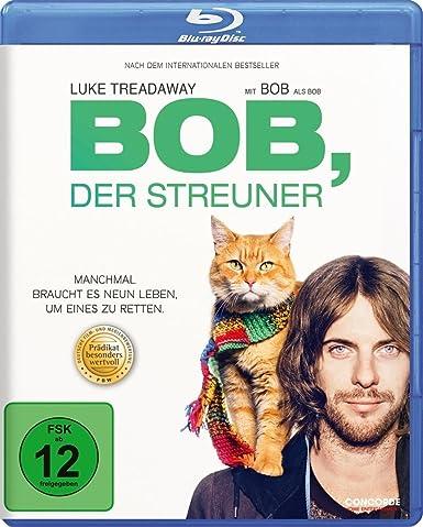 Gewinnspiel - Bob, Der Streuner