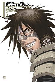 Battle Angel Alita - Last Order - Volume 5