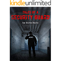 Tales of a Security Guard book cover