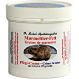 MURMELTIERFETT Pflege Creme 250 ml Creme