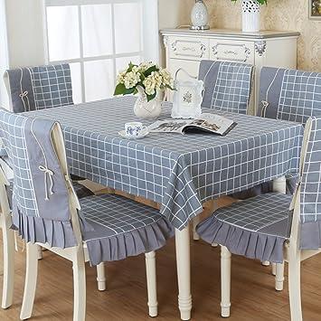 Tuch Tisch Tuch Stuhl Stuhl Kissen,Esszimmerstuhl Decken,Moderne  Chinesische Tischstuhl Sets Von Couchtisch