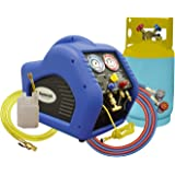 Mastercool (69110) Automotive A/C Recovery System