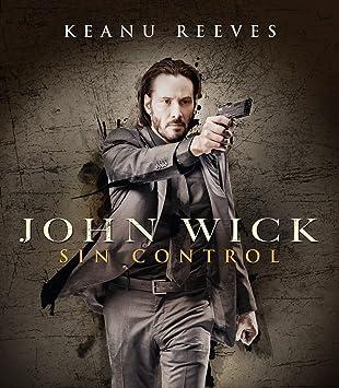 Amazon.com: 006 John Wick 14 x 16 inch Seda Cartel Aka Papel ...