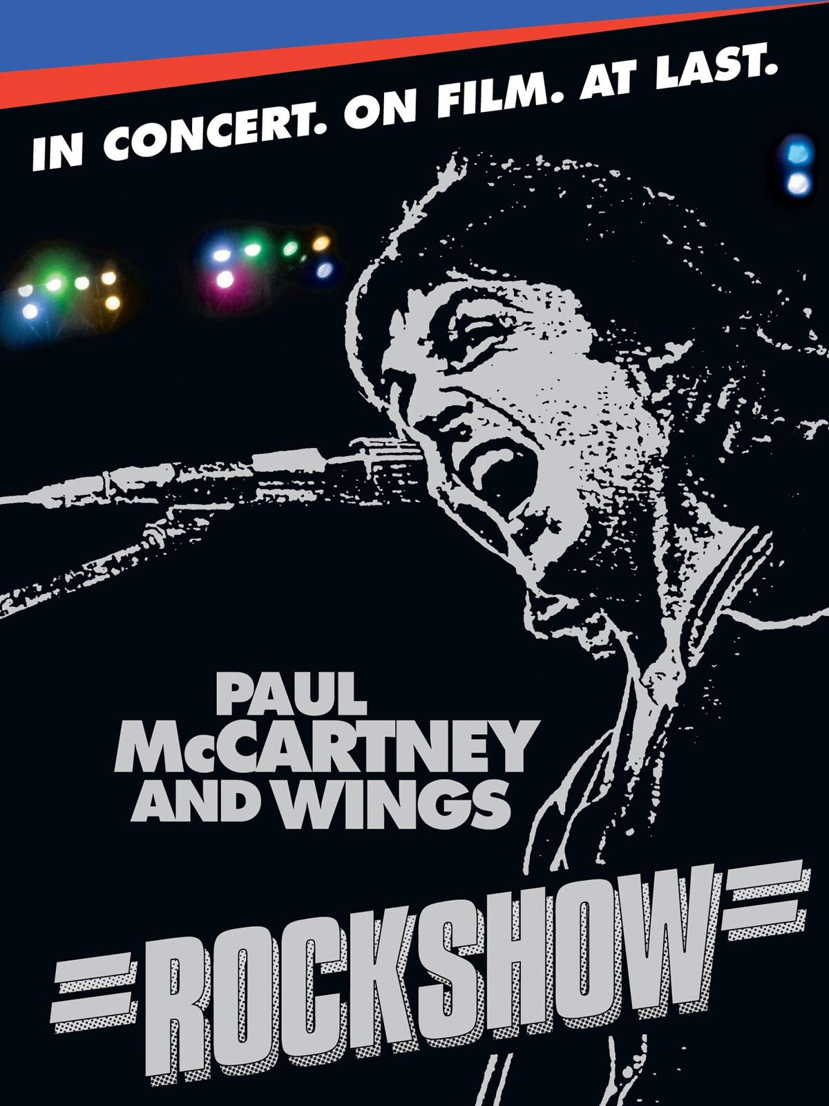 Amazon com: Paul McCartney and Wings: The Rockshow Project