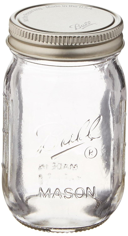 Jarden Home Brands Ball 4PK 4OZ Mini Jars 1440080100