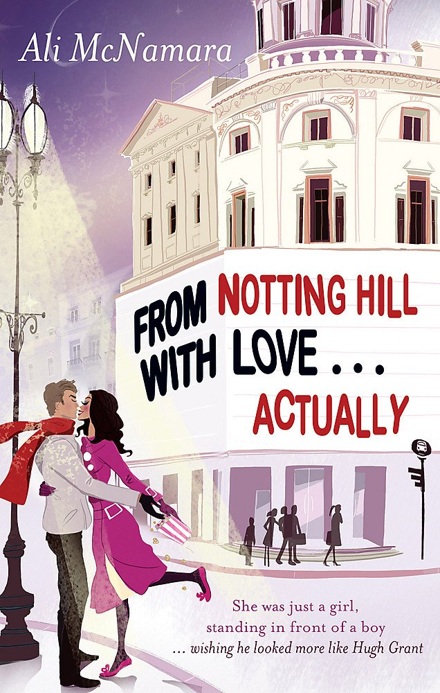 From Notting Hill with Love... Actually pdf epub