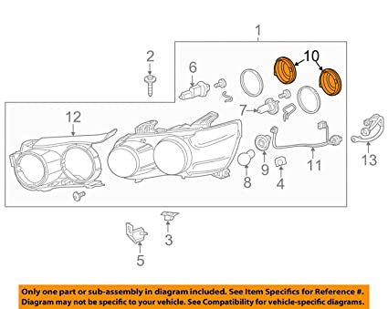 Sensational Amazon Com 14 15 Sonic Traverse Malibu Right Left Headlight Lamp Wiring 101 Capemaxxcnl