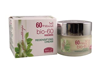 Amazon Com Helan Naturals Anti Aging Skin Care Line Rigenera Bio 60