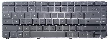 New For HP AER33U02230 684479-001 Black US keyboard No Frame