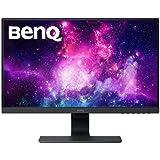 BenQ GW2480 Monitor, Black, 24 inch