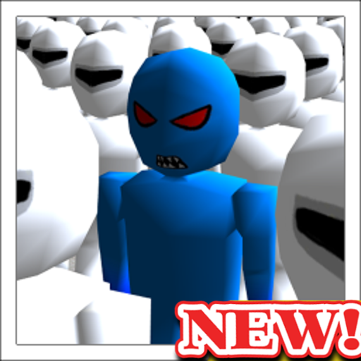 find-blue-gang