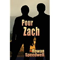 Pour Zach (French Edition) book cover
