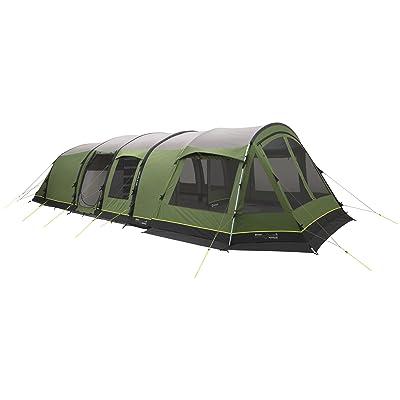 Outwell Flagstaff 6ATC - Accessoire tente - gris/vert 2017