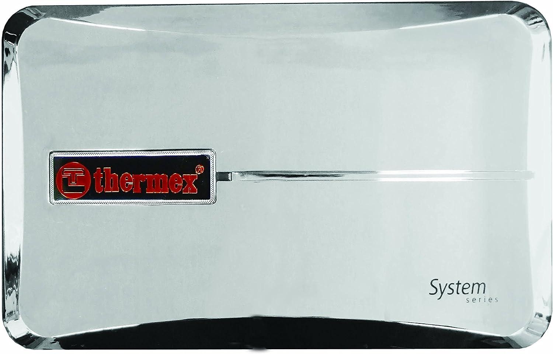 Thermex Sistema 800cromo, eléctrica calentador, impresión fijo, 8kW