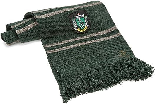 Harry Potter Stil Schal Hut Handschuhe Designs Film Weihnachtsgeschenk Cosplay