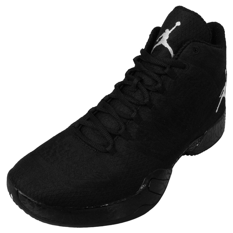 1ac8a14c47c1 NIKE Air Jordan Xx9 29 Blackout White Jumpman 695515-010  Amazon.co.uk   Shoes   Bags