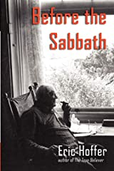 Before the Sabbath Paperback
