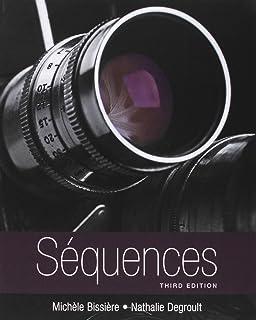 Amazon sequences 9781111354169 michle bissire books bundle sequences 3rd premium website 4 terms 24 months access fandeluxe Images