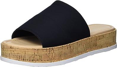 VIA SPIGA Women's V-garcella Slides