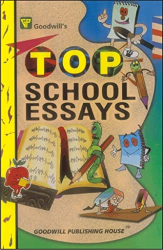 Top School Essays