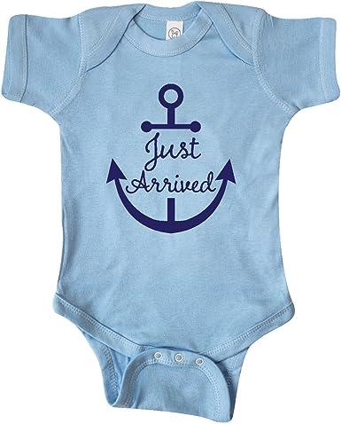inktastic Anchor Nautical Sailing Gift Baby T-Shirt