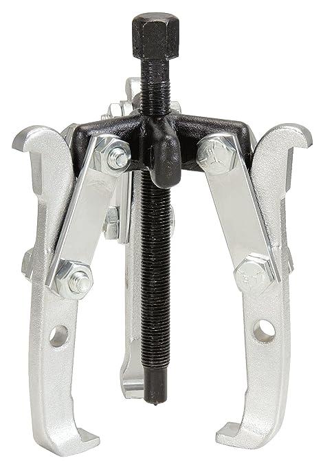9 pcs KS Tools 152.1120  MASTER 3 in 1 glow plug reamer set