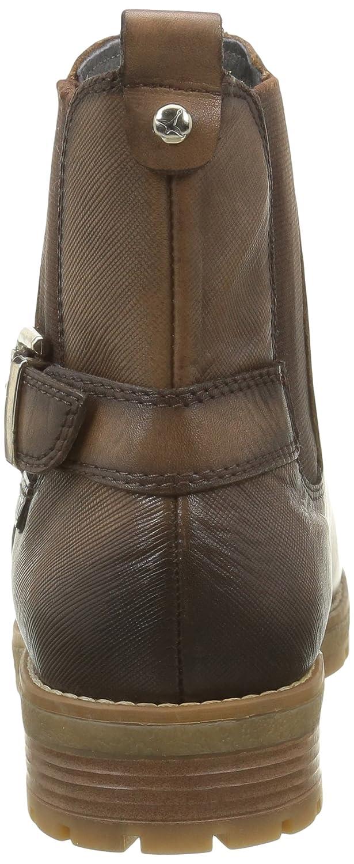 Pikolinos Santander W4j_i16 - Botines Mujer: Amazon.es: Zapatos y complementos