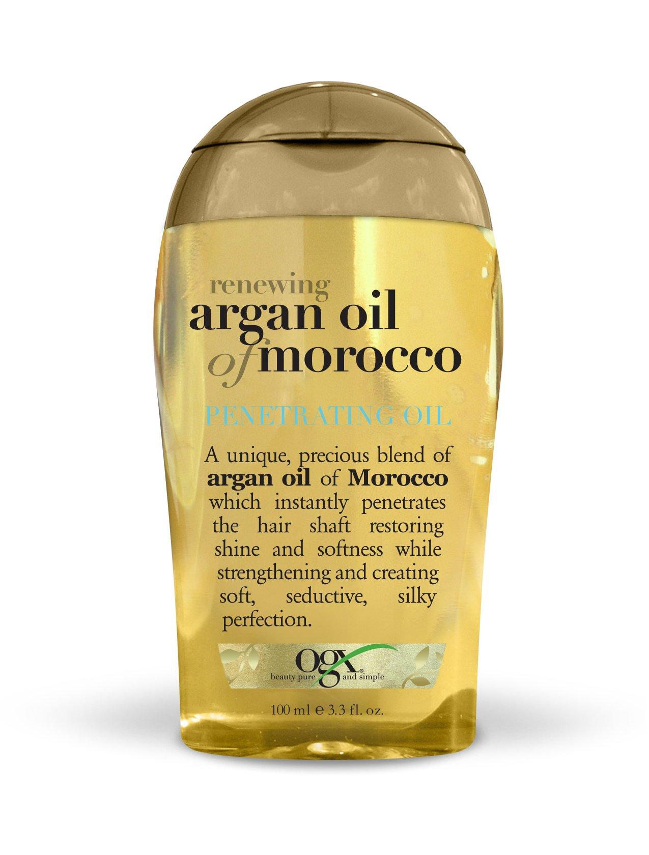 OGX Oil Treatments, 3.3 Ounce