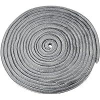 Cizen Soundproof Rubber Seal Strip, 10M Draught Rubber