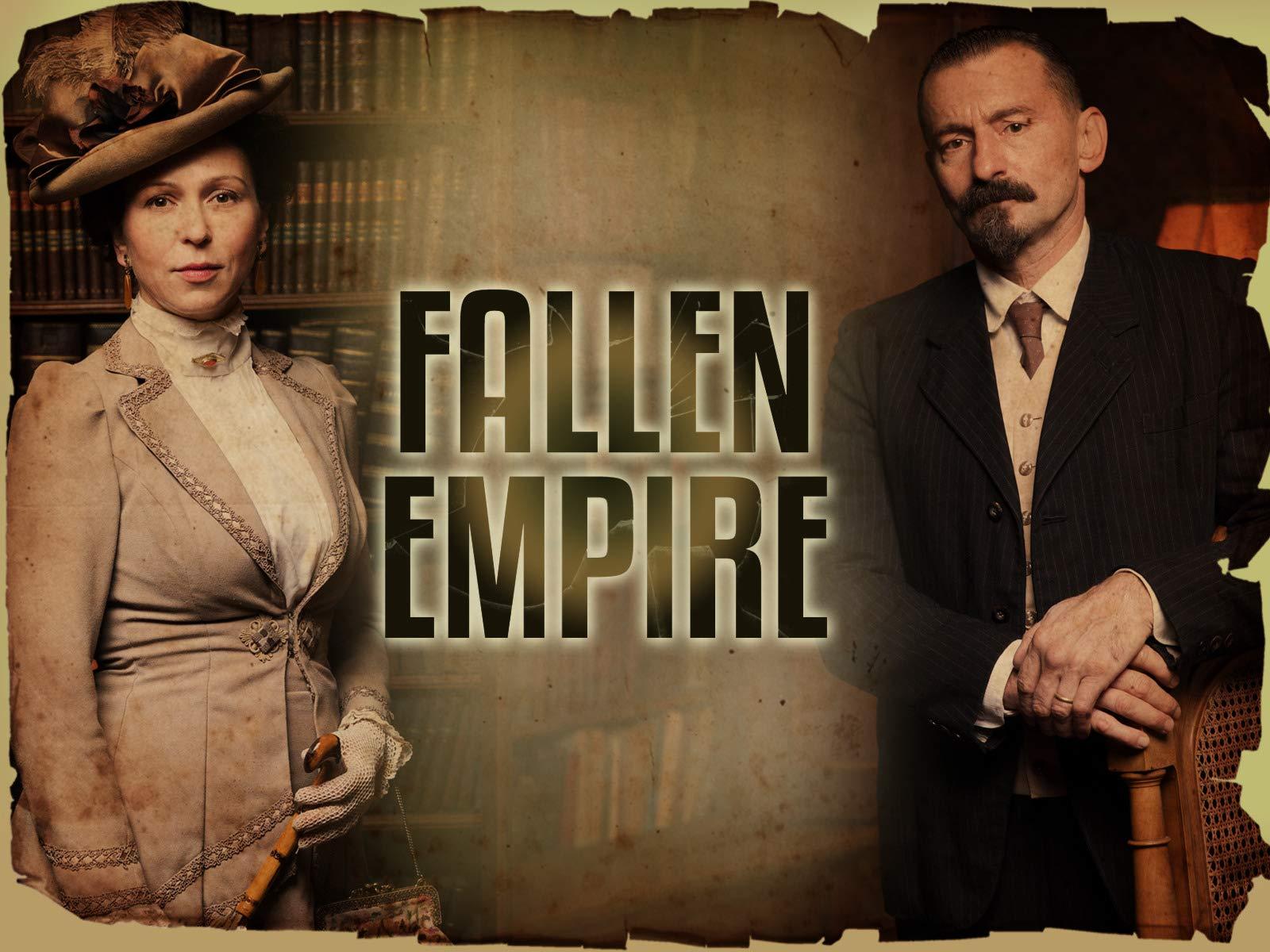 Fallen Empire - Season 1