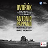 Dvorak: Symphony No.9 & Cello Concerto