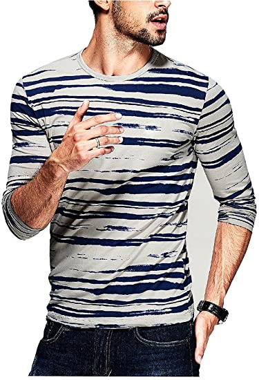 EYEBOGLER Regular Fit Men s Cotton T-Shirt  Amazon.in  Clothing    Accessories f7adceb251